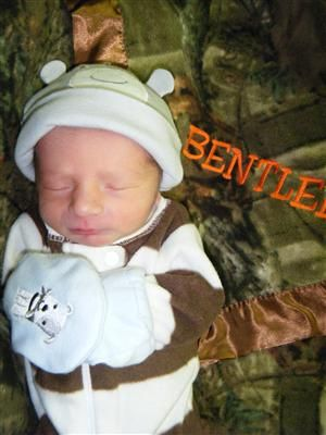 Bentlee-Boy