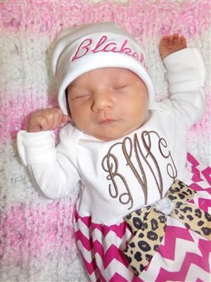 Blakely Gail-Girl