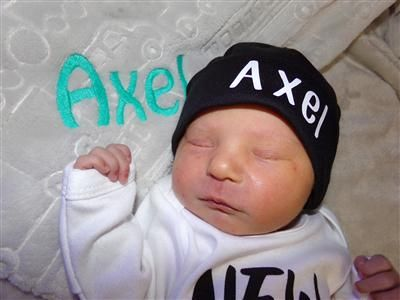 Axel Lee-Boy